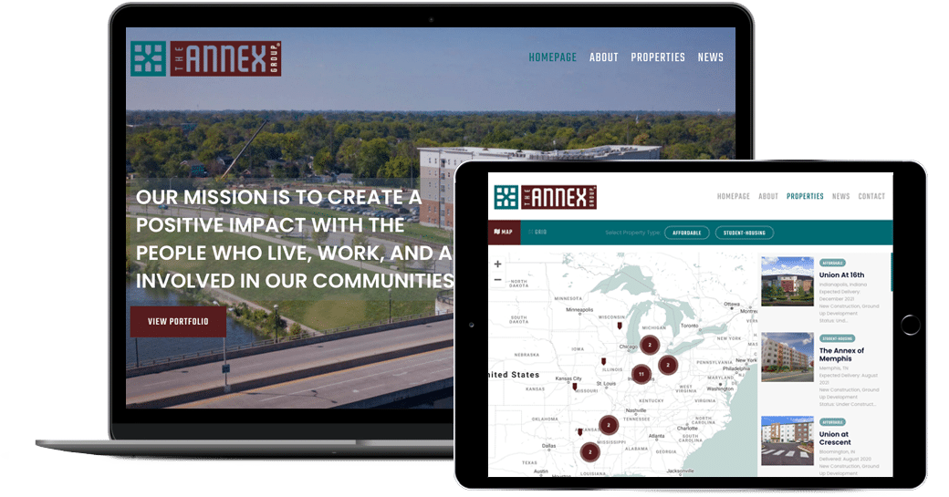 annex group indiana multi family real estate inmotion